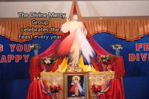 Divine Mercy Prayer Ministry - Promo Video